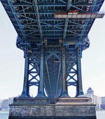 """"""" Manhattan Bridge """""""