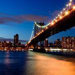 -Manhattan Bridge-
