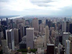 Manhattan, Central Park, New York