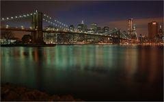 """"""" Manhattan lights """""""