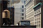 Manhattan Rooftops No. 2