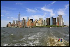 Manhattan / South Ferry