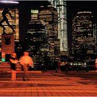 Manhattan Towers - No.1
