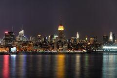 Manhattan Uptown - Empire State Building
