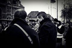 Manif' anti-Hollande - 4 -