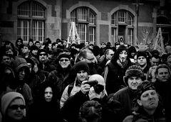 Manif' anti-Hollande - 5 -