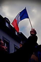 Manif' anti-Hollande - 9 -