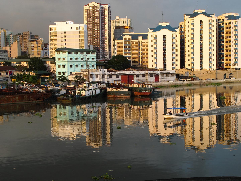 Manila, 7.11.2010