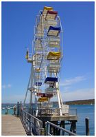 Manly Ferris Wheel