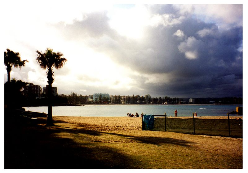 Manly West Beach