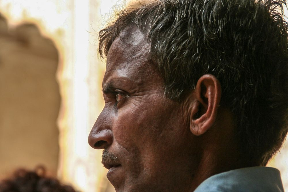 Mann Blick India