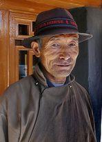 Mann in Ladakh 2