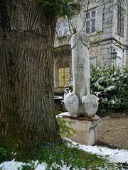 MANN - MANN - welch' ein Baum !