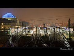 Mannheim, 06:55