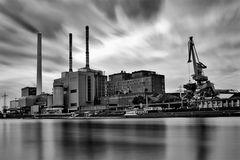 Mannheim Großkraftwerk