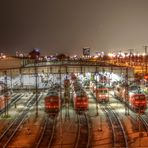 Mannheim Rangierbahnhof