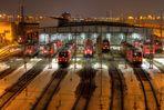 Mannheim Rbf