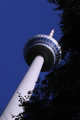 Mannheimer Fernsehturm