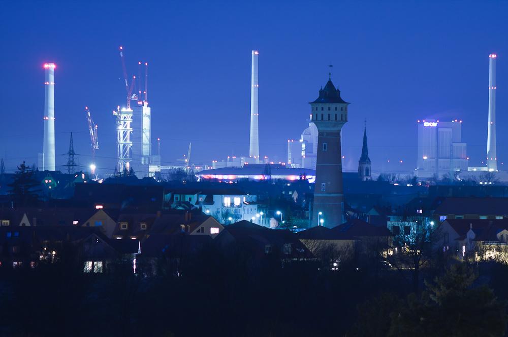 Mannheimer Nächte