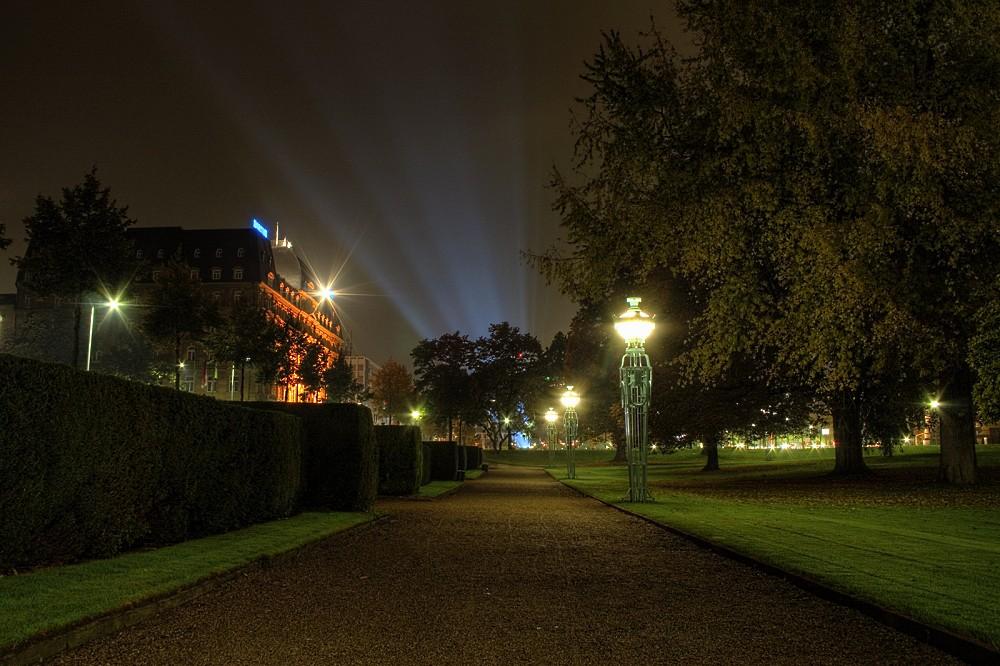 Mannheimer Park