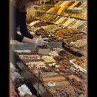 MANOS DE CHOCOLATE
