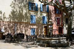 Manosque - Place Marcel Pagnol