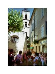 Manosque sightseeing