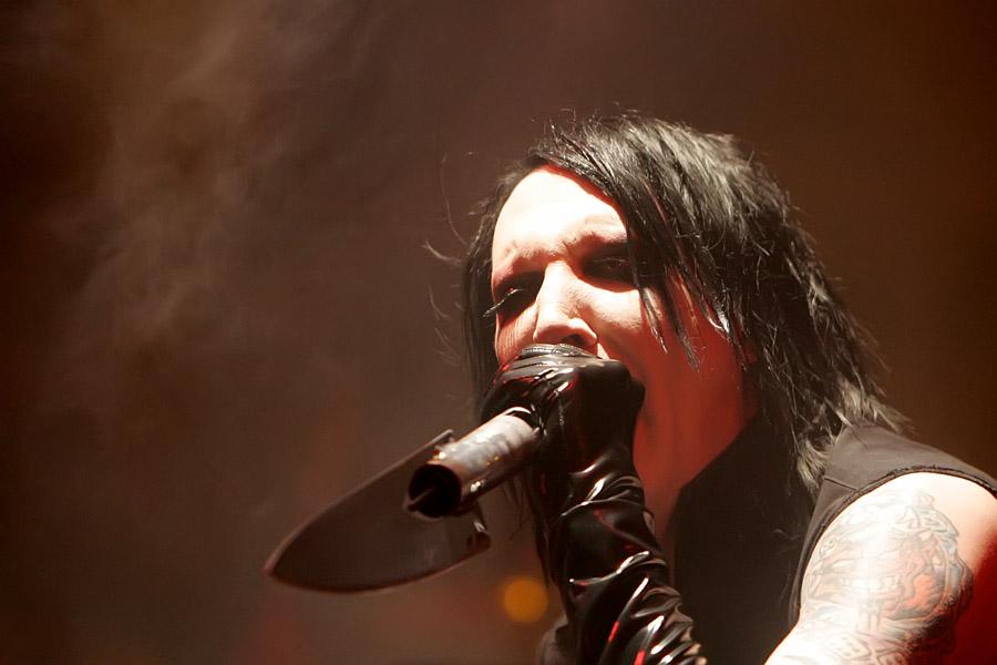 Manson aka Messermörder 2