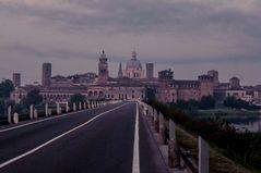 Mantova 2009 - ore 06.00 am