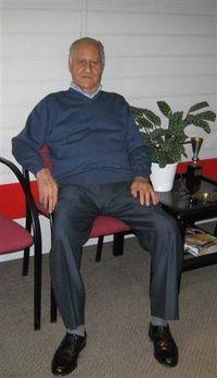 Manuel Alarcón Rosales