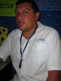 Manuel Guillermo Lozano Leguizamon