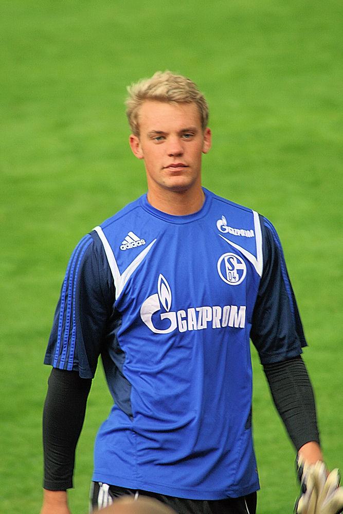 Neuer Trainer Bei Schalke