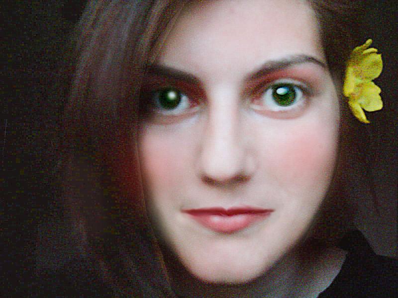 Manuela from Dublín