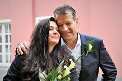 Manuela & Klaus 2