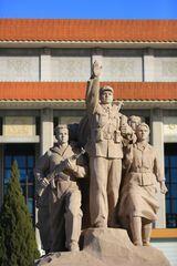 Mao-Denkmal