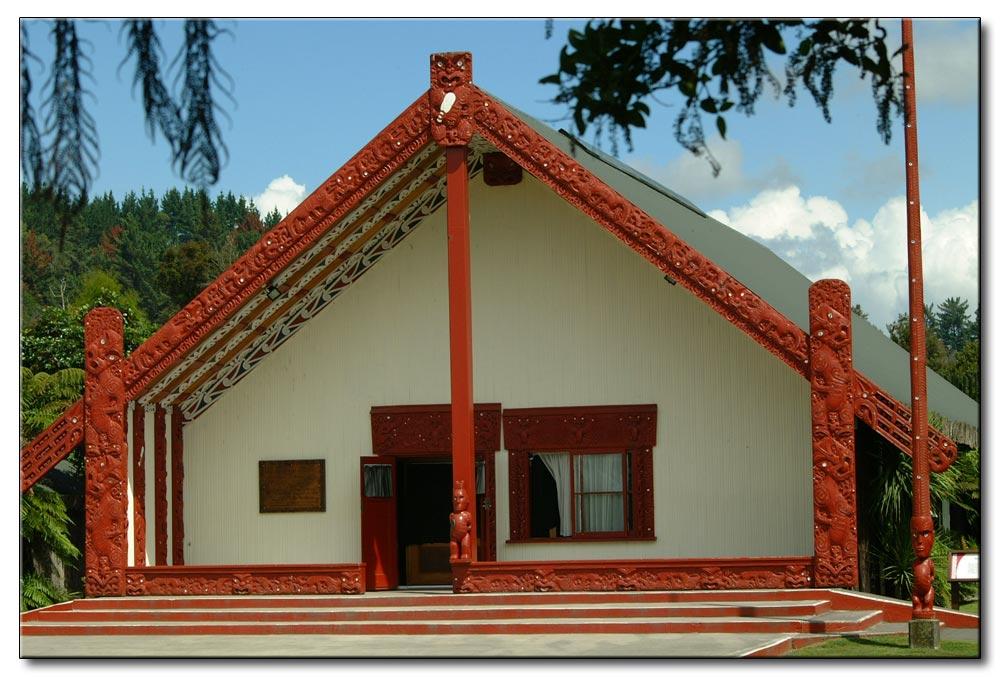 Maori Haus