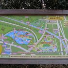 map of enokashira park