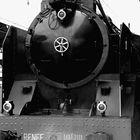 Máquina (del tiempo) de tren