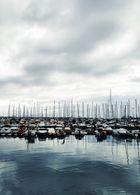 MAR ADENTRO, AZUL ADENTRO /BLUE SEA