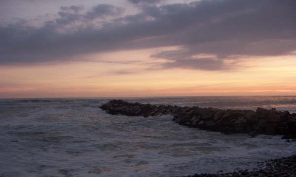 Mar de Miraflores