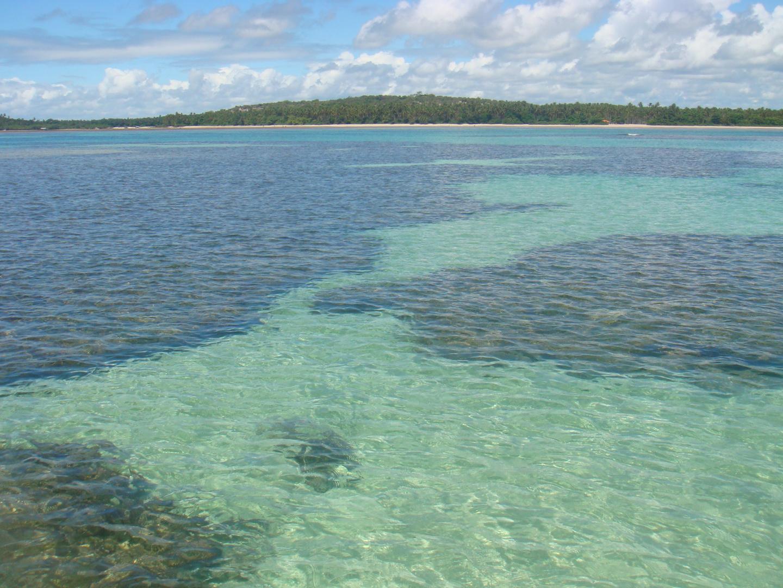 Mar-em Boipeba
