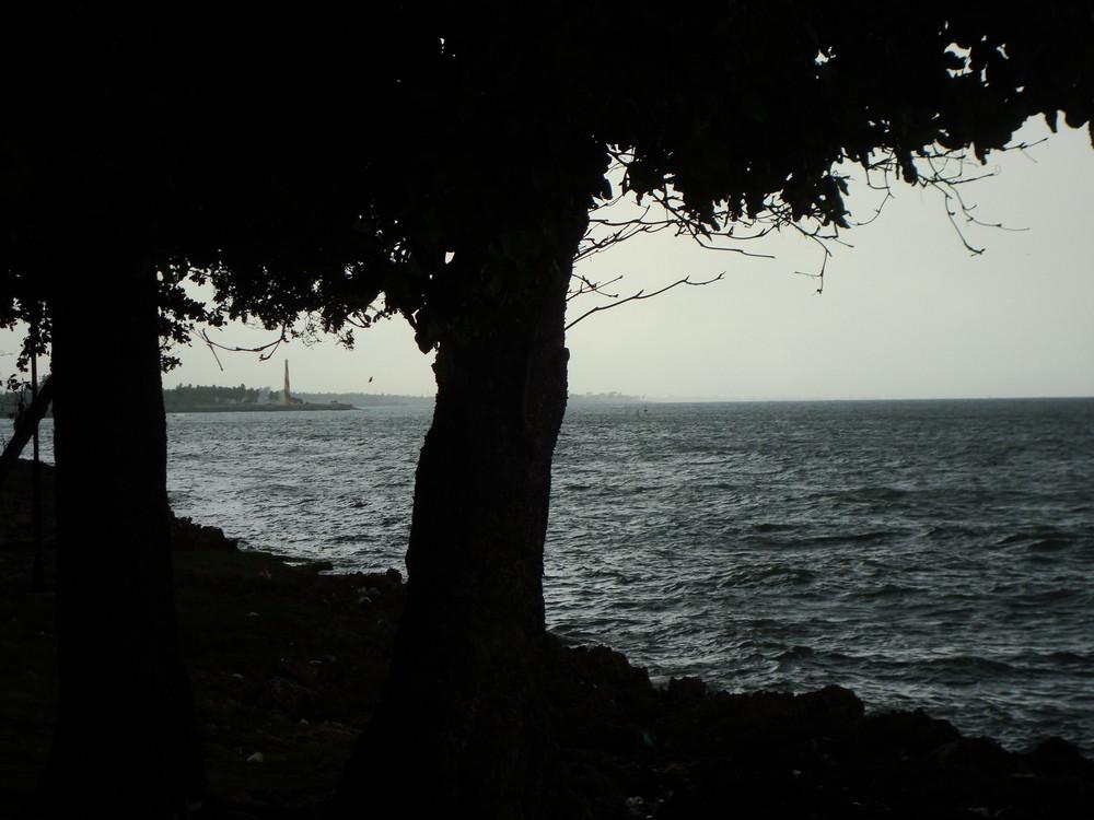 Mar en Penumbra