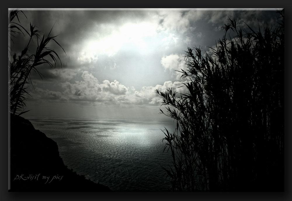 ...mar maravilhoso...