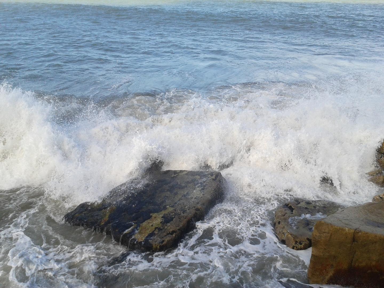 MAR TURBIO Imagen & Foto | paisajes, mar y playa , mar del plata Fotos de  fotocommunity