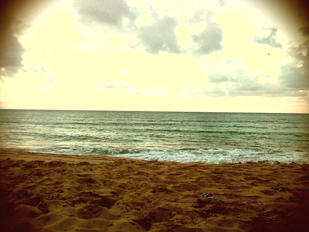 Mar y marea