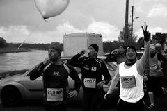 Marathon Dresden
