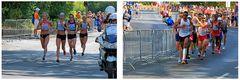 Marathon EM 2018 in Berlin