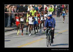 Marathon Hamburg 2010-1