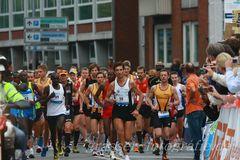 Marathon Münster I
