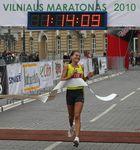 Marathon Vilnius 2010